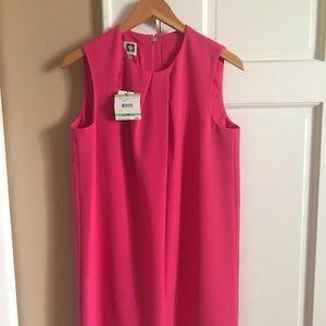 Anne Klein pink dress